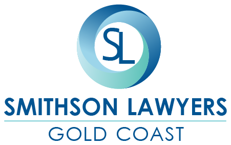 Smithson Lawyers Gold Coast Logo